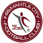 Fremantle City Mobile Retina Logo