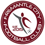 Fremantle City Mobile Logo