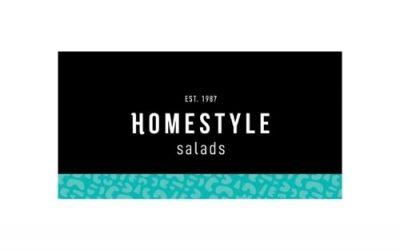 Homestyle saldas